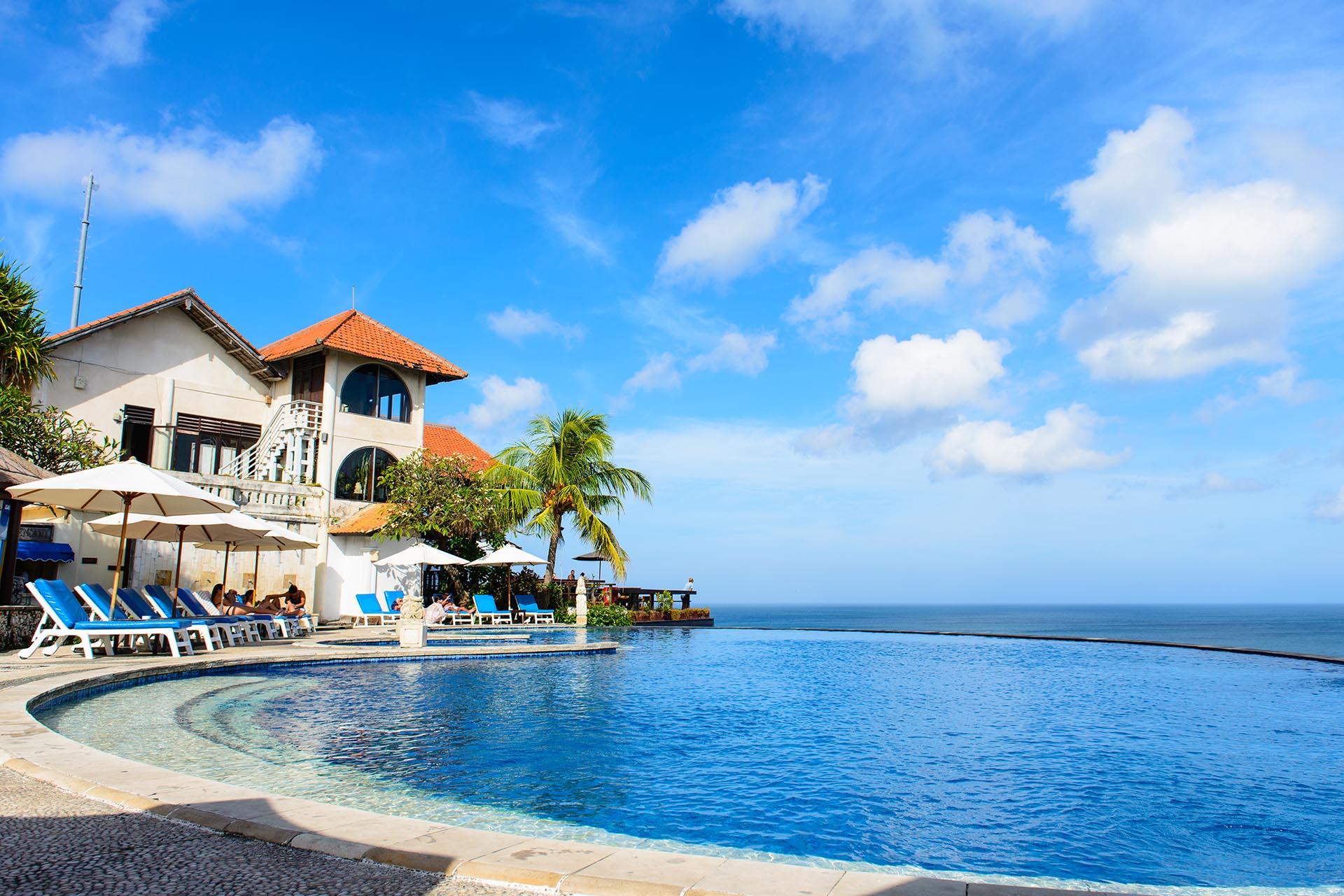 峇里島藍點灣景別墅 Blue Point Bay Villas & Spa
