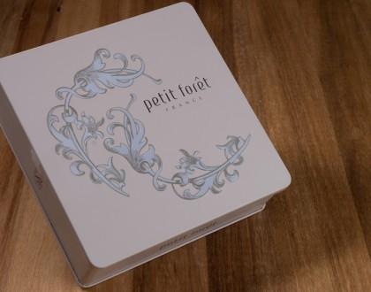 Petit Foret 富林園洋菓子 法式喜餅